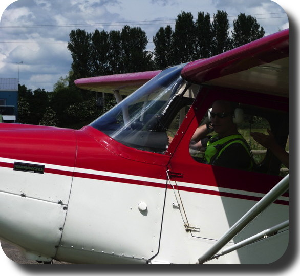ppl ground school